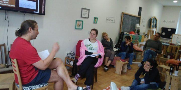 Mentoring v školskej praxi (3 dňový výcvik)
