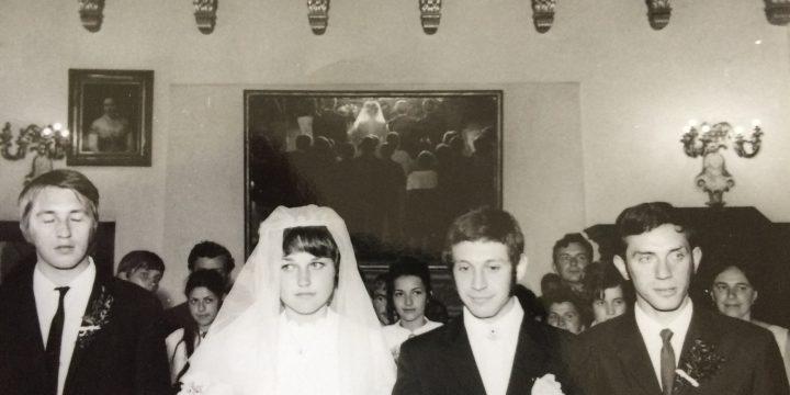 Jaroslava Králiková: Mám za sebou pestrý, hojdačkový, mantinelistický život