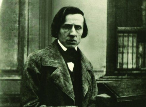Frederic Chopin (escape room naživo)