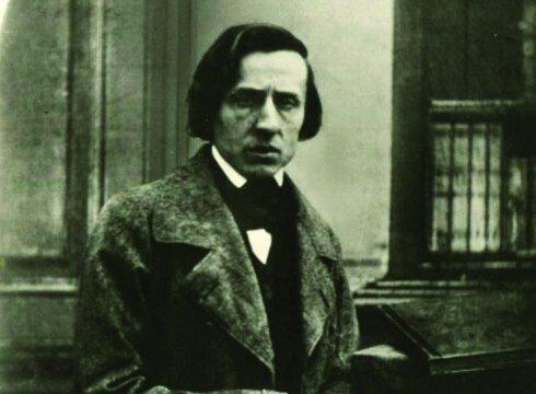 Frederic Chopin (escape room naživo)