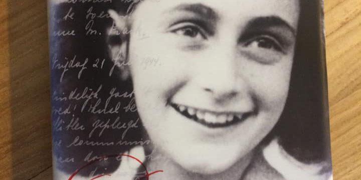 Denník Anny Frankovej (metodika)