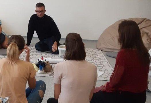 Facilitatívne a reflektívne učenie